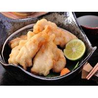 【冷凍食品】鶏天★1kg/約50個入り★ごはんのおかずはもちろん、おつまみにもぴったり!