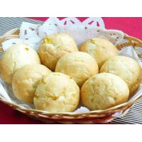 【冷凍食品】テーブルマーク 冷凍コーンパン 22Gx10個入