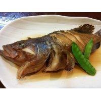 【冷凍食品】メバル セミドレス 煮魚や焼魚にクセの無い白身魚。中国産 1K 7尾入り