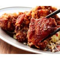 【冷凍食品】どぶ漬和風鶏の唐揚げ 1kg