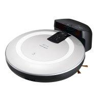 LGエレクトロニクス ロボット掃除機 (ホワイト)LG Electronic HOM-BOT ホームボット VR5942L