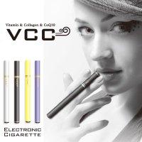エレクトロニック シガレット VCC アソート100本